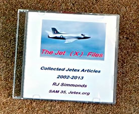 jetex-files